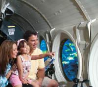 檀香山出发游船观光1日游:HO-T-10503