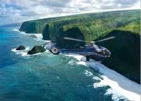 夏威夷大岛出发空中观光1日游:HO-T-10507