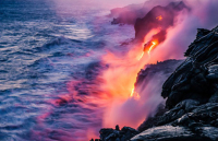 夏威夷大岛出发1日游:HO1-10911