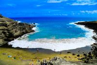 夏威夷大岛出发1日游:HO1-10941