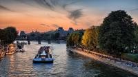 巴黎出发7日游:PA7-10993