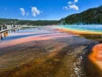西雅图出发黄石公园7日游:SE7-11048