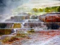 盐湖城出发黄石公园4日游:SL4-11222