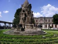 墨西哥城出发墨西哥、舒适小团1日游:MEX1-11347