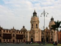 利马出发秘鲁1日游:LIM1-11381