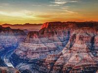 拉斯维加斯出发大峡谷1日游:LV1-11878