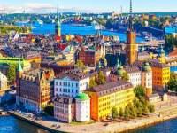 斯德哥尔摩出发6日游:ST6-5937