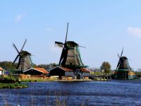 阿姆斯特丹出发1日游:AM1-6076