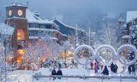 温哥华出发缤纷赏雪1日游:VA1-8607