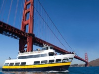 旧金山出发游船观光1日游:SF-T-8965