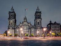 墨西哥城出发墨西哥、舒适小团6日游:MEX6-9010