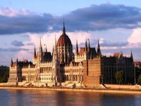 布达佩斯出发7日游:BU7-9219