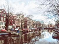 阿姆斯特丹出发6日游:AM6-9224