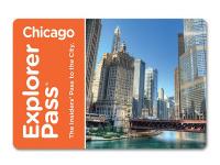 芝加哥出发景点门票1日游:CH-T-7470
